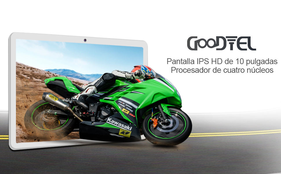 goodtel tablet