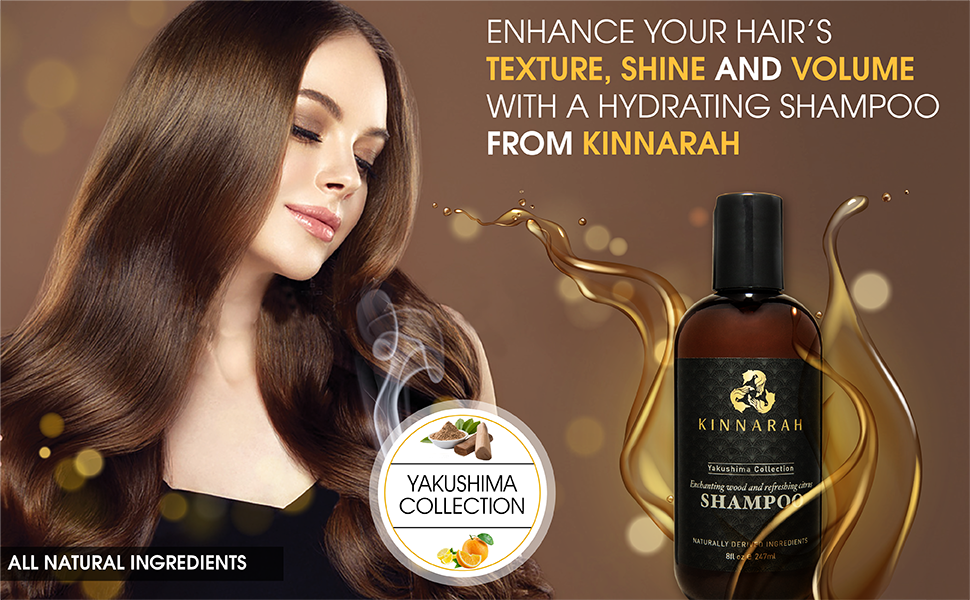enhance your hairs texture
