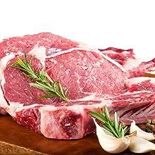 吉田カレーこだわり食材 - お肉