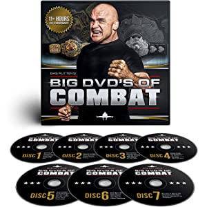 bas rutten mma street fighting martial arts combat ufc workout thai boxing conditioning striking hit