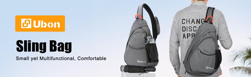 Ubon Sling Backpack
