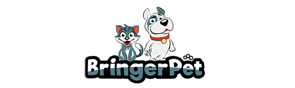 dog, cat, bringepet, logo