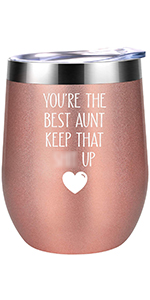 You're The Best Aunt...