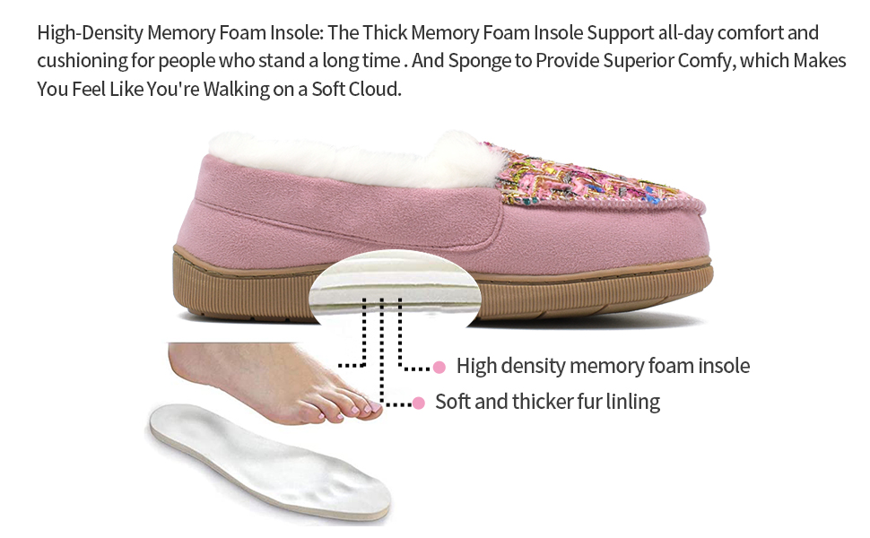 moccasion loafers for women