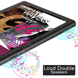 10  quad-core android tablet