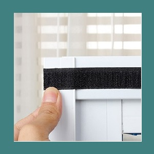 mosquito curtains for windows