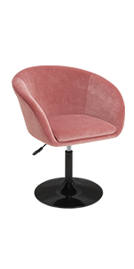 duhome desk chairs accent