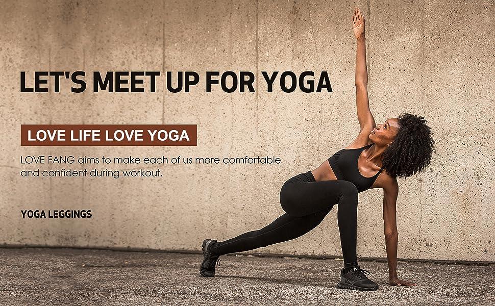 seamless yoga leggings