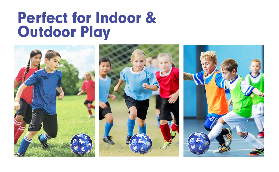 sports and outdoor play for kids ages 4-8 8-12