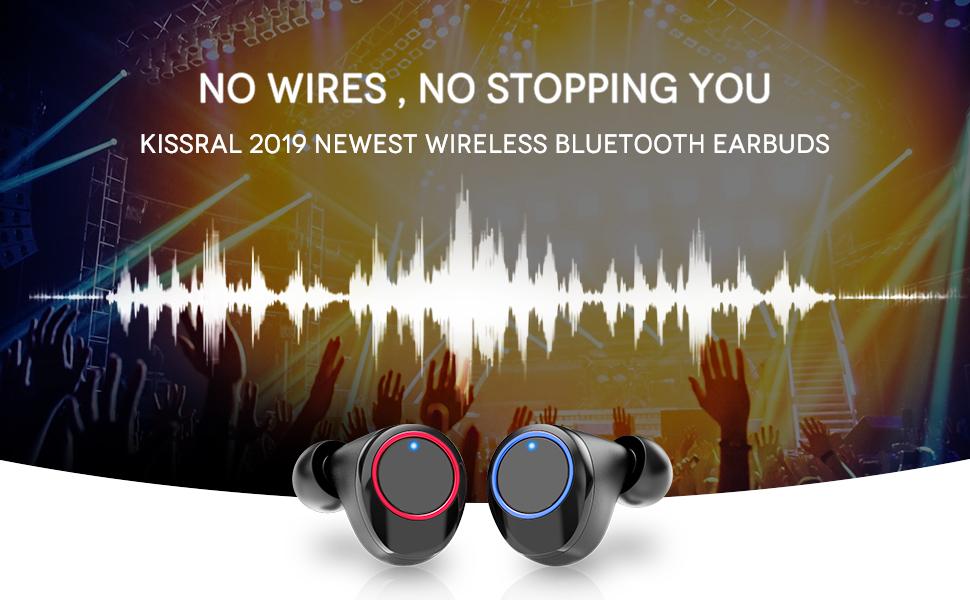 No wire