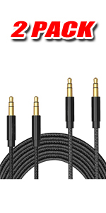Audio Extension Cable