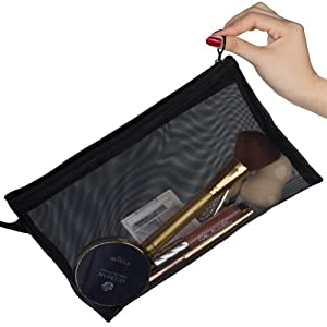 Removable Cosmetic Bag
