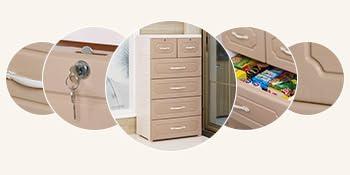 nafenai storage