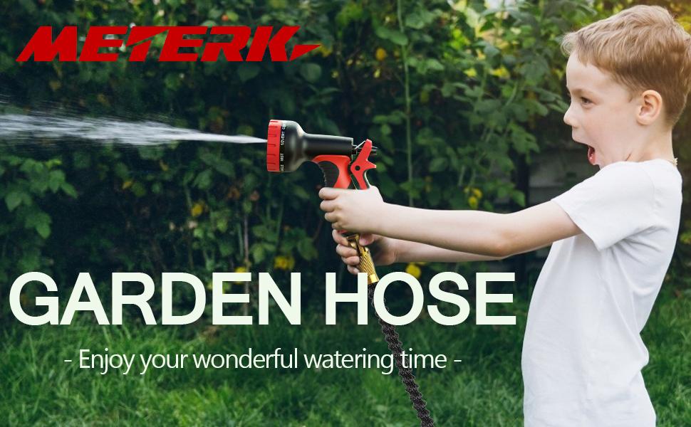 hose expandable