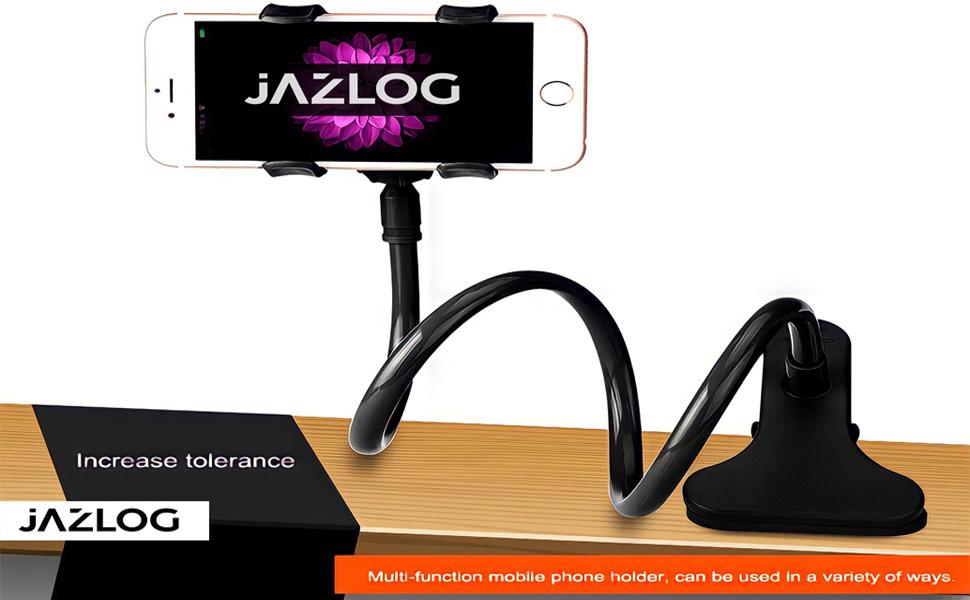 Jazlog Phone stand, Jazlog phone holder, macngrid, makngrid, euden, phone mount, phone stand, holder