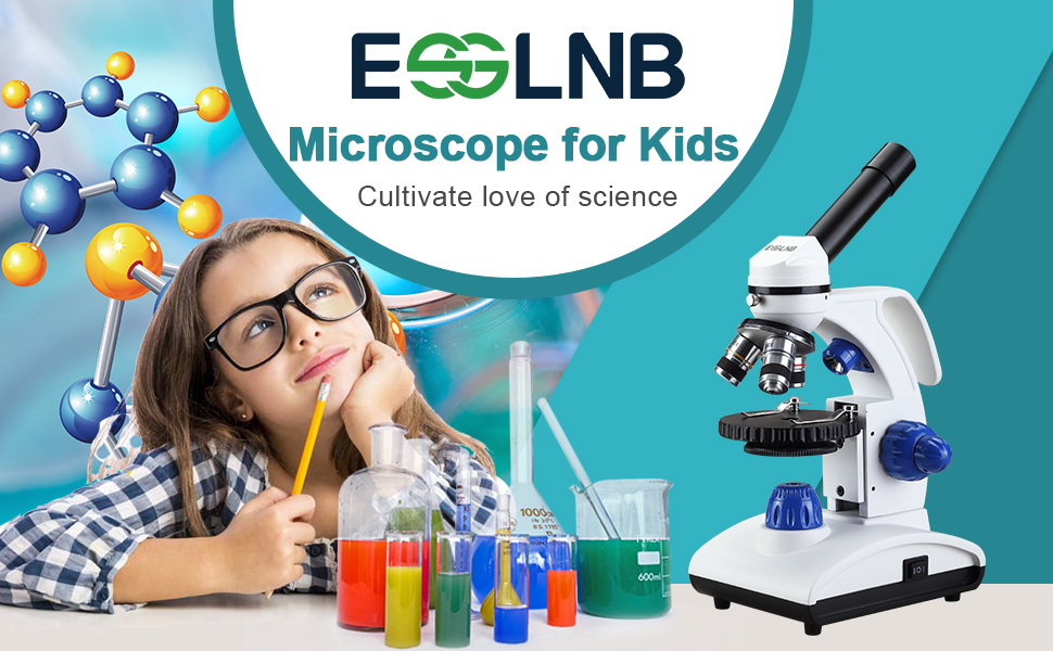 1000x microscope for kids