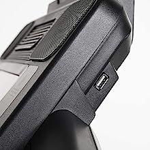 USB Port Treadmill