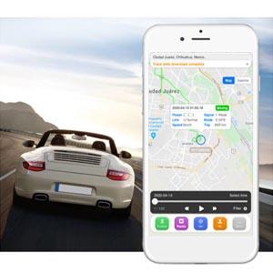 gps tracker for vehicles hidden