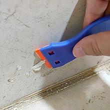 glue scraper tool,plastic blade,plastic razor blades,plastic razor blade scraper,plastic razor