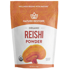 Nature Restore Organic Reishi Powder