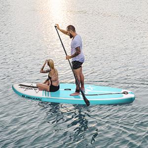 SUP paddle board