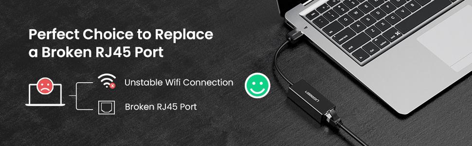 usb 2.0 lan network card adapter