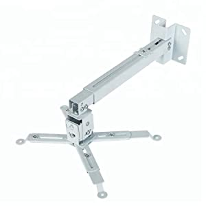 projector ceiling mount 3 feet projector stand 3 feet projector wall mount stand 3 feet 3 ft adjust