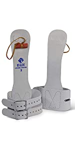 power belt lever gymnastic high pads uneven foam rip stopper balm gripper grippers handle