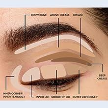 fine makeu liquid liner brush thin eye brush makeup eyeliner eyeliner fine brush thin makeup brushes
