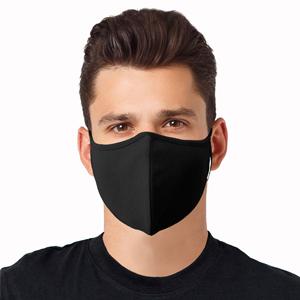 Male Black Mask
