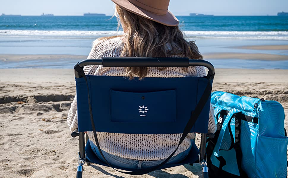 Neso XL Chair portable and comfort