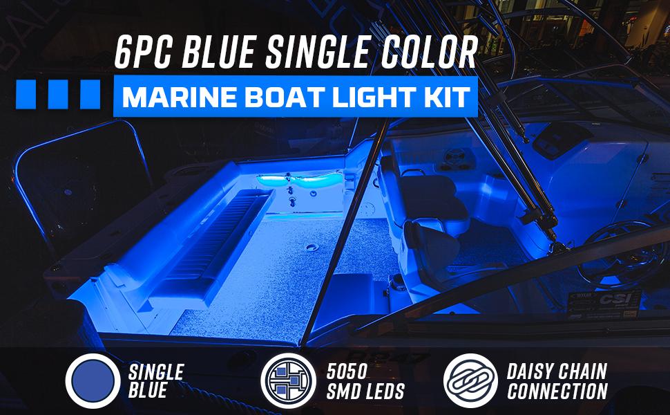 Marine Boat Light Kit