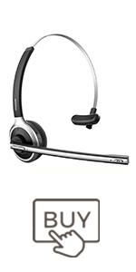 Mpow M5 Bluetooth Headset