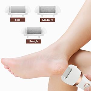 remove foot callus