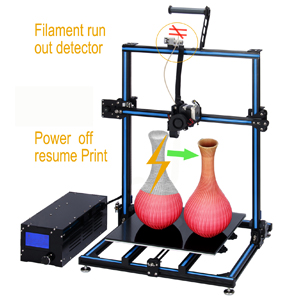 ADIMLab Gantry Pro 3d printer 2
