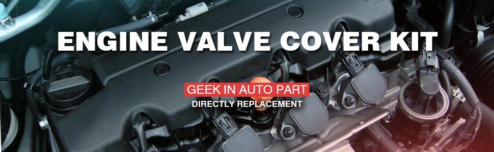 Engine Valve Cover