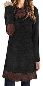 Casual Tunic Shirt
