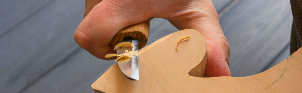 wood carving kit for beginners