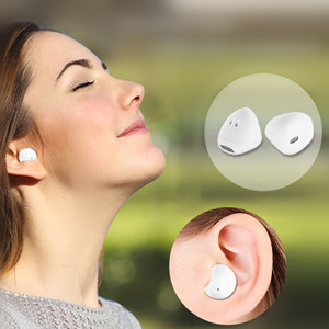 comfortable bluetooth earbuds