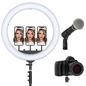 phone camera holder