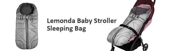Lemonda Baby Stroller Sleeping Bag