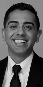 Physician Testimonials - Dr. Hersh Patel, M.D.