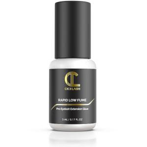 CICI Lash Rapid Low Fume Eyelash Extension Glue For Professional Lash Technicians