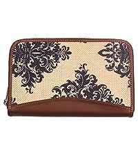 wallet for women hand clutch purse money organizer pocket