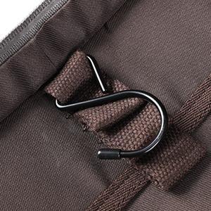 Metal Hanger & Braid Rings