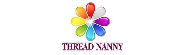 ThreadNanny Brand Logo