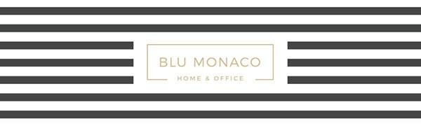 Blu Monaco Logo