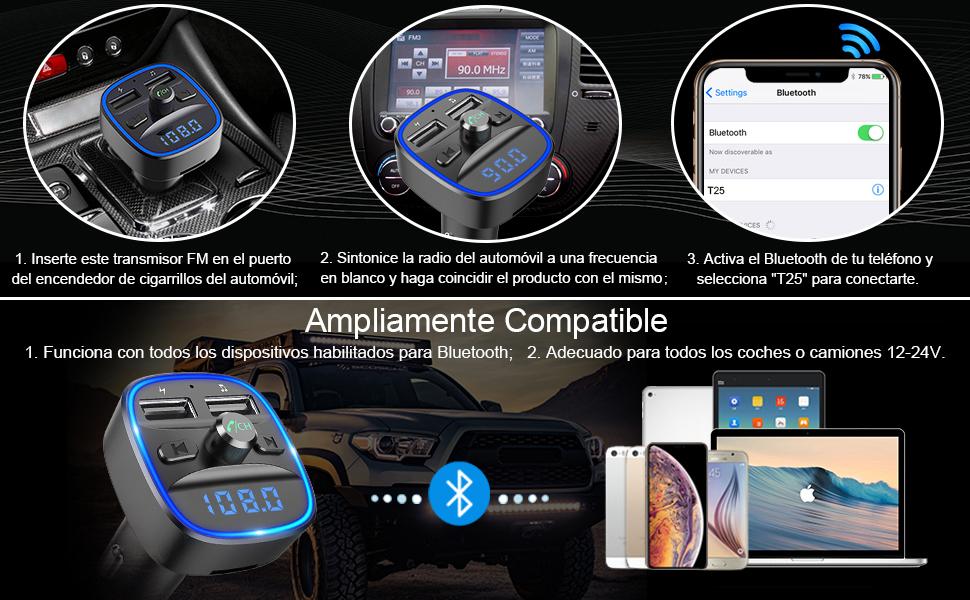 AUDI TT transmisión de llamadas de manos libres Bluetooth AUX MP3 Iphone Ipod Sony Htc 2007 en