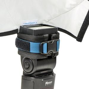 FlashBender v3, flash bender, rogue flashbender, flash diffuser, flash reflector