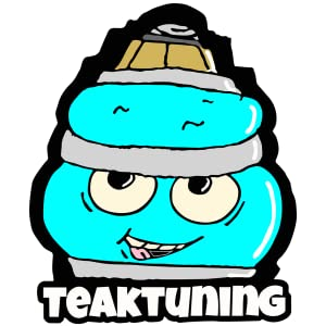 TEAK TUNING TUNING FINGERBOARDING FINGER-BOARD SKATE TRICKS TRUCKS ALLEN KEY SPACERS TUNE GRINDS